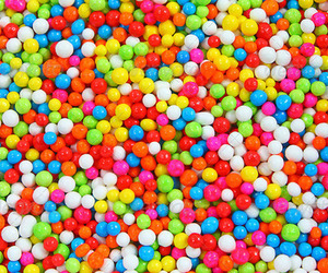 candy, colorful, and colourful image