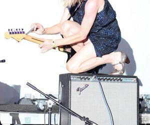Kim Gordon and sonic youth image