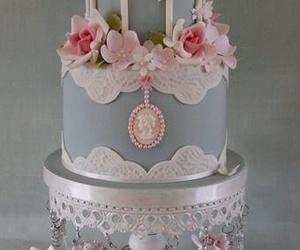 cake, baking, and dessert image