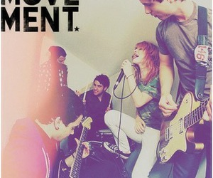 paramore and love image