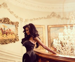Couture, glamour, and lilly ghalichi image