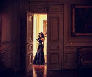 Couture, perfection, and gown image