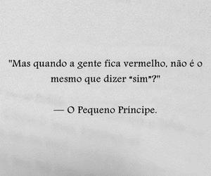 !, principe, and pequeno image