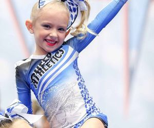blond, ca, and cheer image