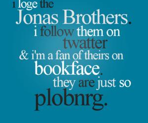 brothers, jonas, and Loge image