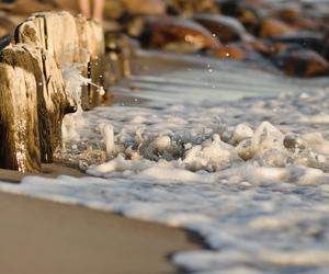 ocean, beach, and sand image