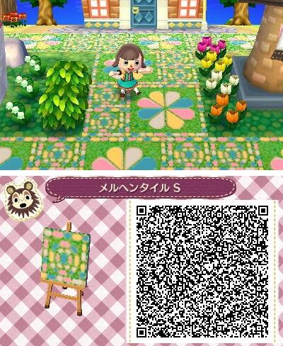 Acnl Tiles Pastel Acnl T Animal Crossing Animal