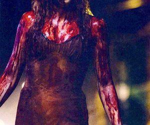horror and chloe moretz image