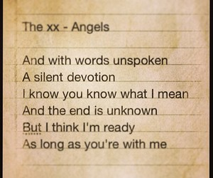 <3, angels, and beautiful image