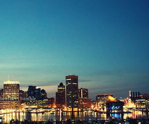 baltimore, maryland, and photography image