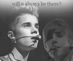 justin bieber, kidrauhl, and beliebers image
