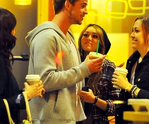 cyrus, miley, and miley cyrus image