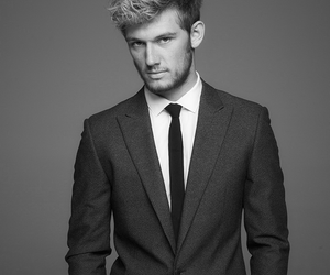 alex pettyfer, boy, and handsome image