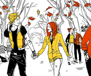 the mortal instruments, tmi, and shadowhunters image