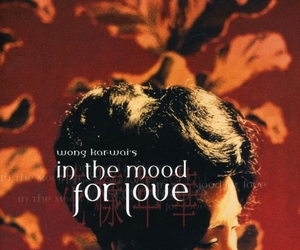 in the mood for love and Maggie Cheung image