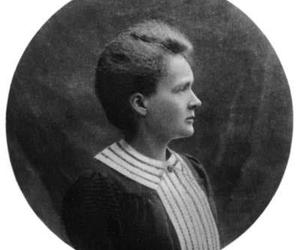 classic and madame marie curie image