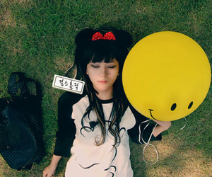 mikki, ulzzang, and cute image