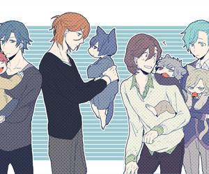 anime, yaoi, and anime guy image
