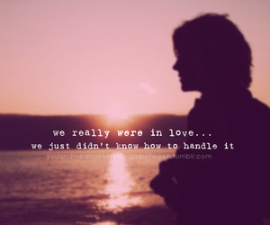 memories, quote, and love image