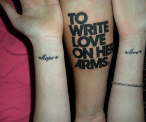 tattoo and twloha image