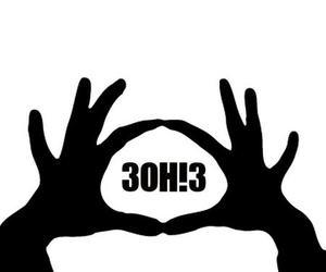 3OH!3 image
