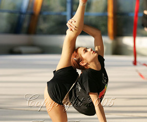<3, dance, and gr image