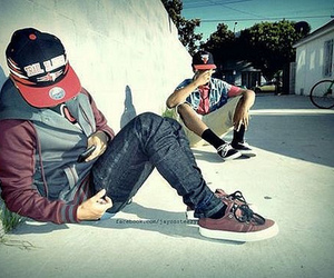 swag and boy image