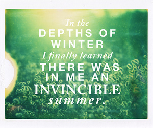 text, quote, and summer image