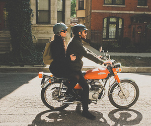 couple, photography, and street image