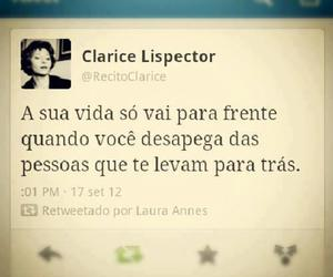 frase and clarice image