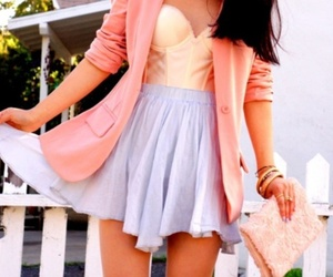 bracelets, fashion, and girls image