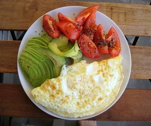 breakfast, ideas, and meal image