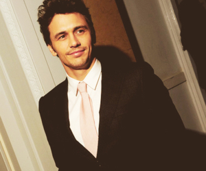 james franco, guy, and Hot image