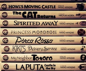 anime, kikis delivery service, and howls moving castle image
