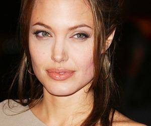Angelina Jolie, pretty, and woman image