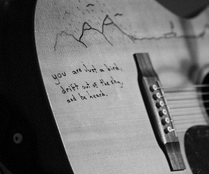 guitar and benjamin francis leftwich image