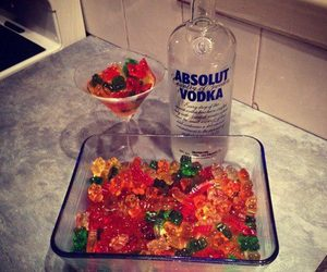 vodka, drink, and party image