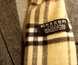 Burberry, london, and fashion image