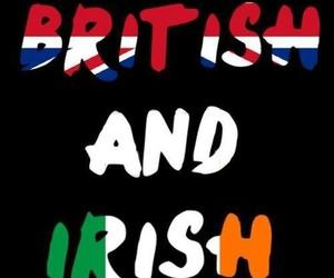 british, irish, and liam payne image