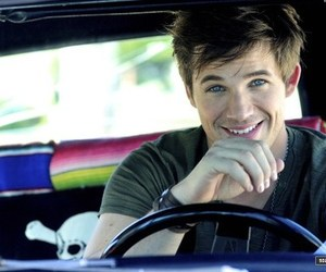 matt lanter, 90210, and boy image