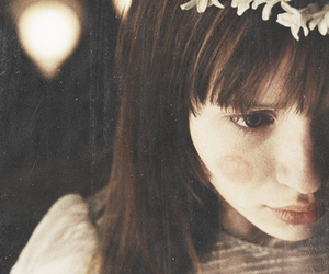 A Series of Unfortunate Events, emily browning, and girl image