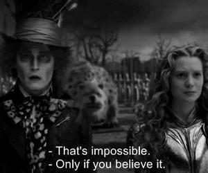 believe and es imposible image