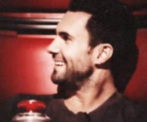 adam, maroon5, and adorable image