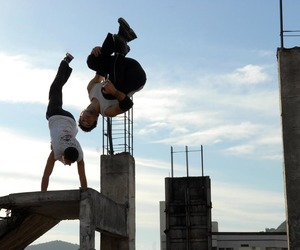 parkour and leparkour image