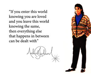life, michael jackson, and truth image