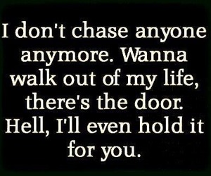chase, hell, and life image