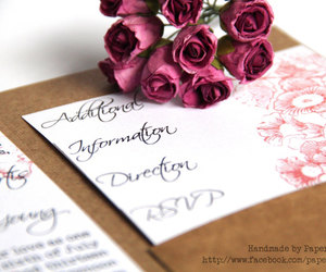 card, stickers, and handmade image