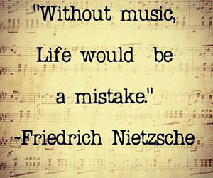 life, music, and true image
