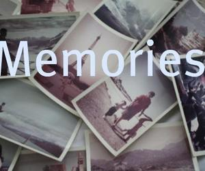 memories, photo, and quotes image