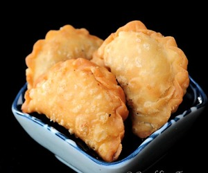 Cookies, asian, and pastry image